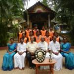 ಶ್ರೀರಾಮ ಪ್ರಾಥಮಿಕ ಶಾಲೆಗೆ ಸಮಗ್ರ ಪ್ರಶಸ್ತಿ