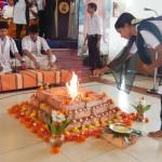 ಶ್ರೀರಾಮ ಪದವಿಪೂರ್ವ ವಿದ್ಯಾಲಯ ಕಲ್ಲಡ್ಕ - ಪ್ರವೇಶೋತ್ಸವ