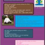 ವಿಶ್ವ ಯೋಗ ದಿನ - ಜೂನ್ 21