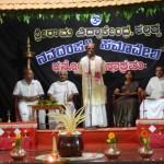 NAVADAMPATHI SAMAVESHA - ನವದಂಪತಿ ಸಮಾವೇಶ 2015 kalladka