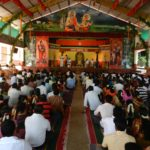 Navadampathi Samavesha 2012
