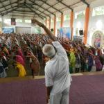 Vishwa Yoga Day