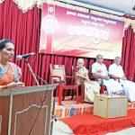 """ಉತ್ಥಾನ"""" ರಾಷ್ಟ್ರೀಯ ಸಂಸ್ಕಾರ ಬಾಲಿಕಾ ಶಿಬಿರ  photos"""